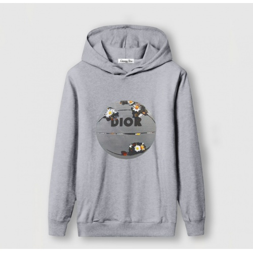 Christian Dior Hoodies Long Sleeved Hat For Men #796591 $37.83, Wholesale Replica Christian Dior Hoodies