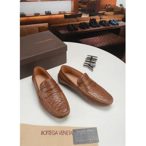 Bottega Veneta BV Casual Shoes For Men #796618