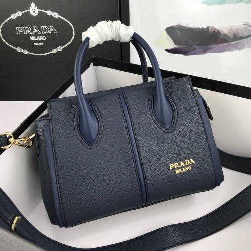 Prada AAA Quality Handbags For Women #796625