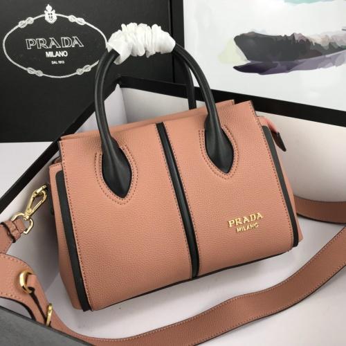 Prada AAA Quality Handbags For Women #796626