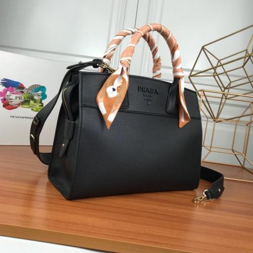 Prada AAA Quality Handbags For Women #796634