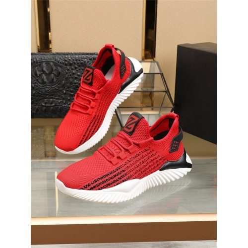 Y-3 Casual Shoes For Men #796681