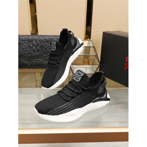 Y-3 Casual Shoes For Men #796682