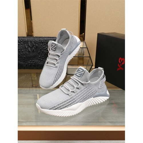 Y-3 Casual Shoes For Men #796683