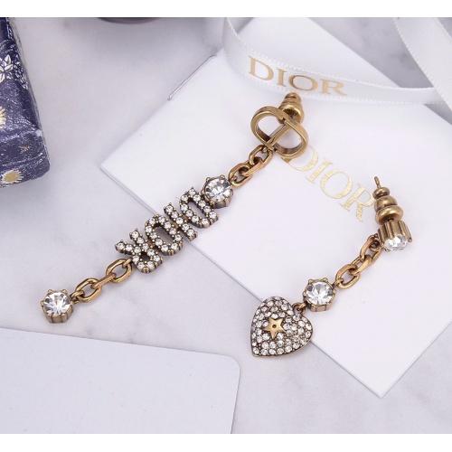 Christian Dior Earrings #796719
