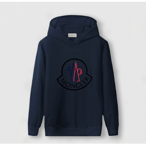 Moncler Hoodies Long Sleeved Hat For Men #796778