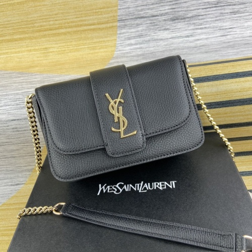 Yves Saint Laurent YSL AAA Quality Messenger Bags For Women #796781