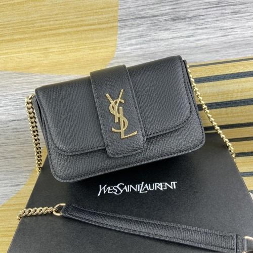Yves Saint Laurent YSL AAA Quality Messenger Bags For Women #796781 $86.33, Wholesale Replica Yves Saint Laurent YSL AAA Messenger Bags