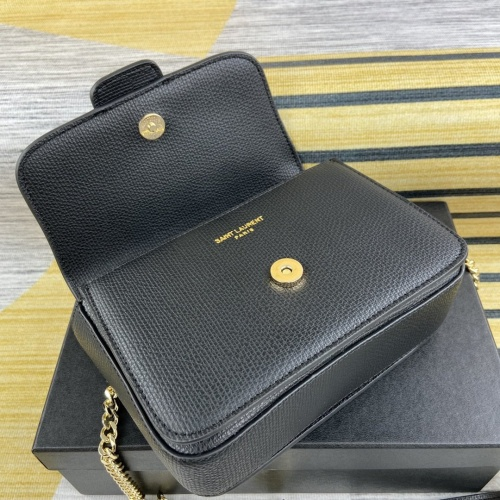 Replica Yves Saint Laurent YSL AAA Quality Messenger Bags For Women #796781 $86.33 USD for Wholesale