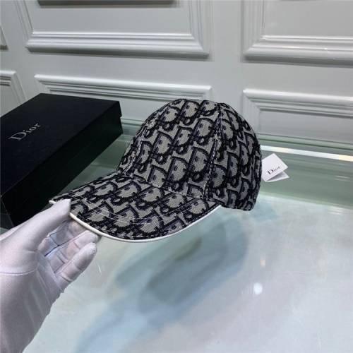 Christian Dior Caps #796809