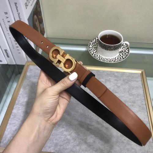 Ferragamo Salvatore AAA Belts #796851