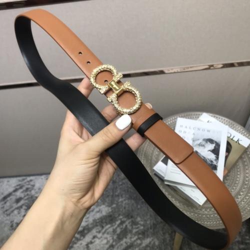 Ferragamo Salvatore AAA Belts #796856