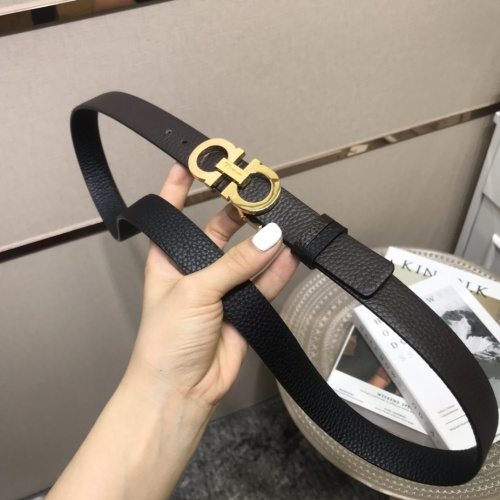 Ferragamo Salvatore AAA Belts #796859