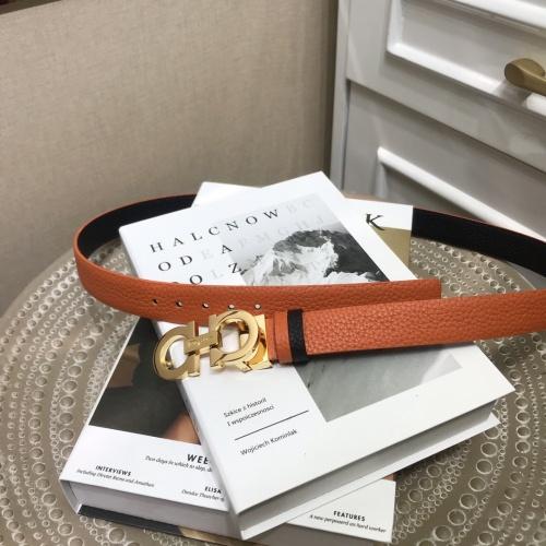 Ferragamo Salvatore AAA Belts #796861