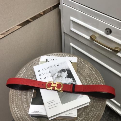 Ferragamo Salvatore AAA Belts #796863