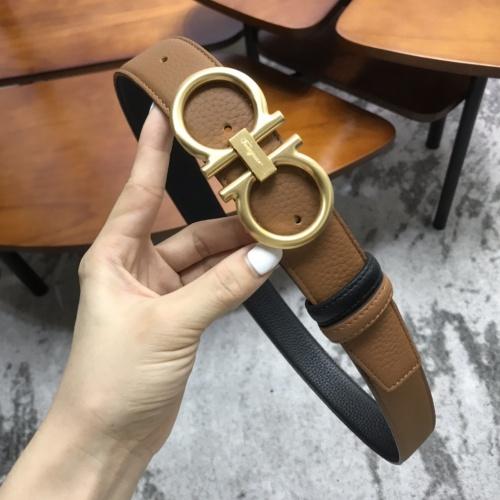 Ferragamo Salvatore AAA Belts #796952