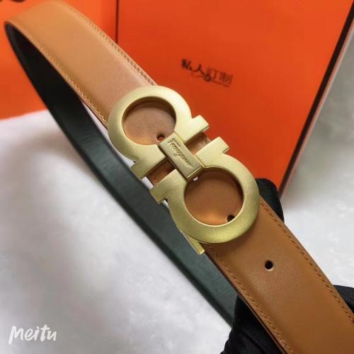 Ferragamo Salvatore AAA Belts #796982