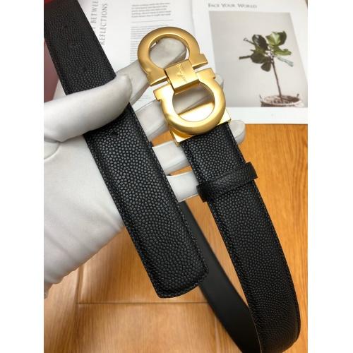 Ferragamo Salvatore AAA Belts #797036