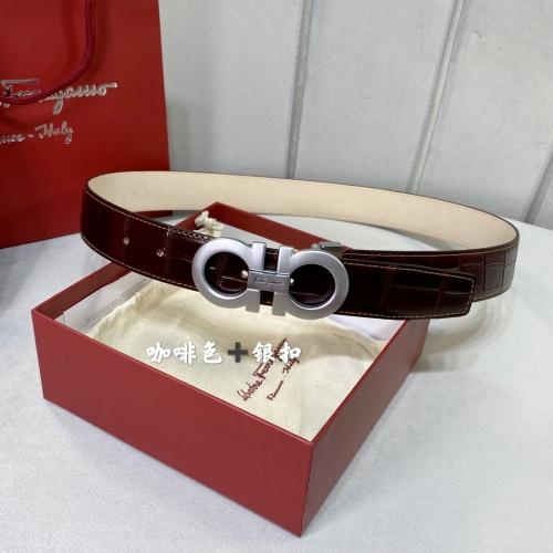 Ferragamo Salvatore AAA Belts #797043
