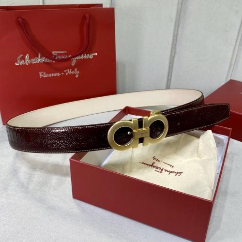 Ferragamo Salvatore AAA Belts #797044
