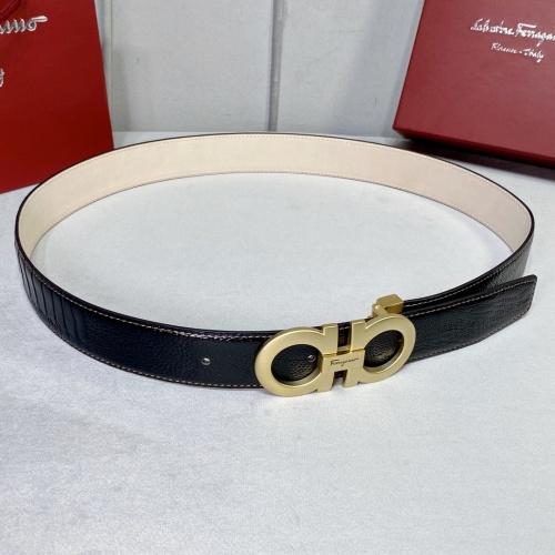 Ferragamo Salvatore AAA Belts #797047