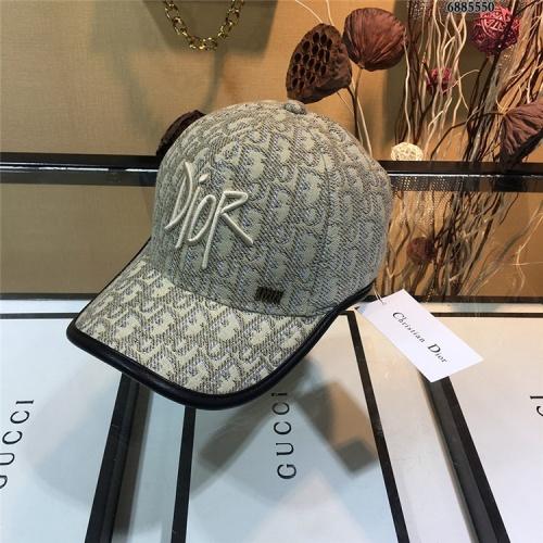 Christian Dior Caps #797107
