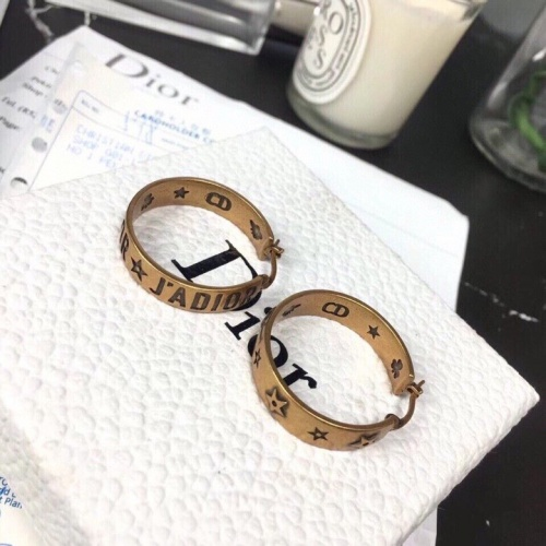 Christian Dior Earrings #797173