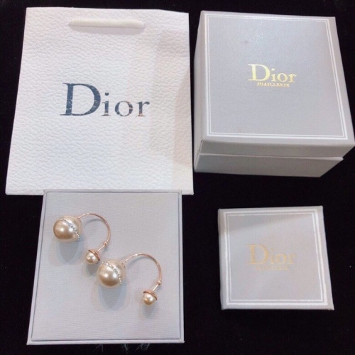 Christian Dior Earrings #797175