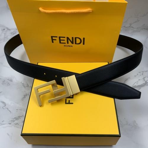 Fendi AAA Belts #797206