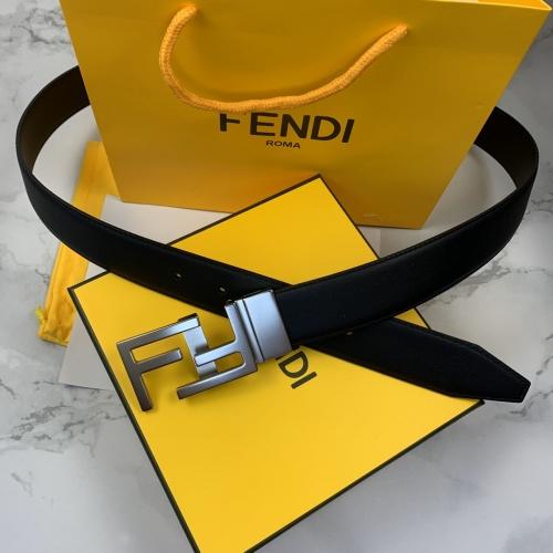 Fendi AAA Belts #797207