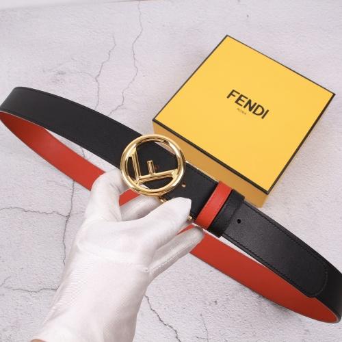 Fendi AAA Belts #797212