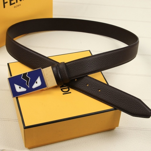 Fendi AAA Belts #797221 $62.08, Wholesale Replica Fendi AAA+ Belts