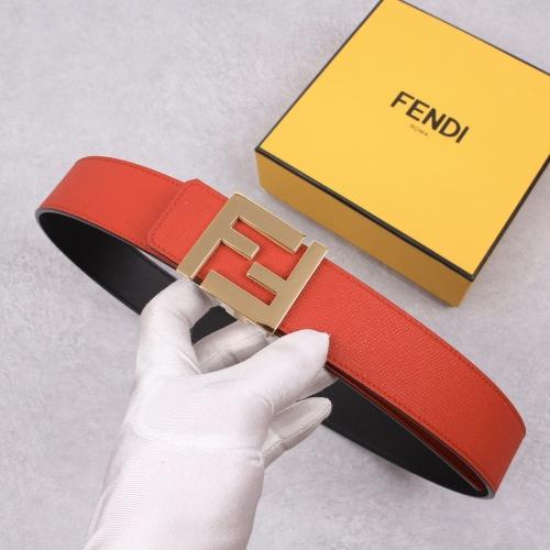 Fendi AAA Belts #797232