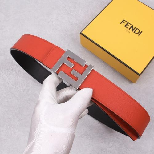 Fendi AAA Belts #797233 $62.08 USD, Wholesale Replica Fendi AAA+ Belts