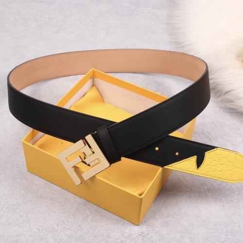 Fendi AAA Belts #797249