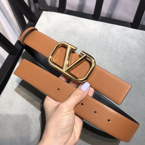 Replica Valentino AAA Quality Belts #797270 $58.20 USD for Wholesale