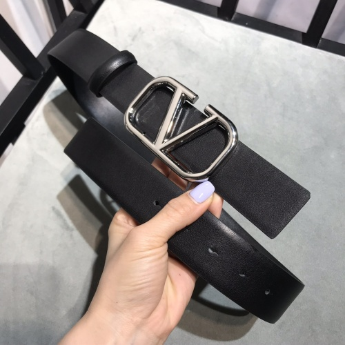 Replica Valentino AAA Quality Belts #797271 $58.20 USD for Wholesale