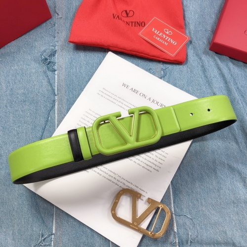 Valentino AAA Quality Belts #797294 $73.72 USD, Wholesale Replica Valentino AAA Quality Belts