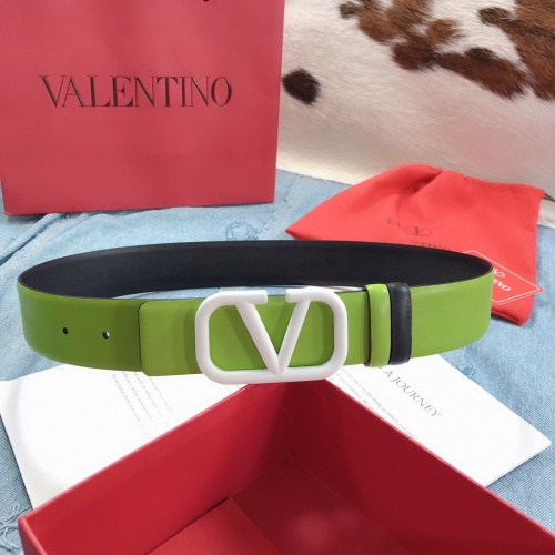 Valentino AAA Quality Belts #797298 $73.72 USD, Wholesale Replica Valentino AAA Quality Belts