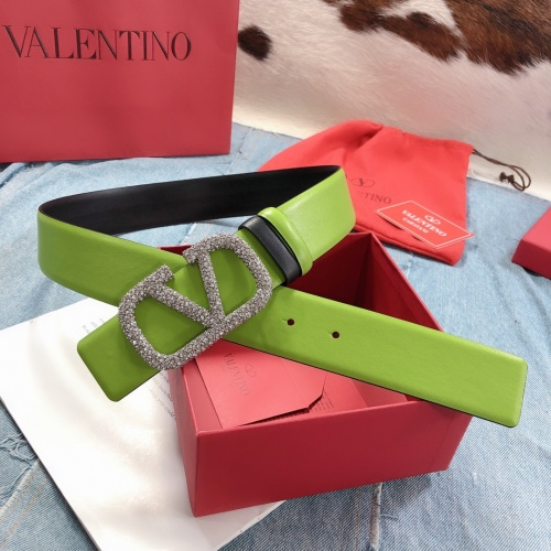 Replica Valentino AAA Quality Belts #797300 $73.72 USD for Wholesale