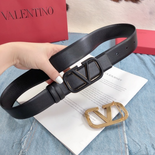 Valentino AAA Quality Belts #797304 $73.72 USD, Wholesale Replica Valentino AAA Quality Belts