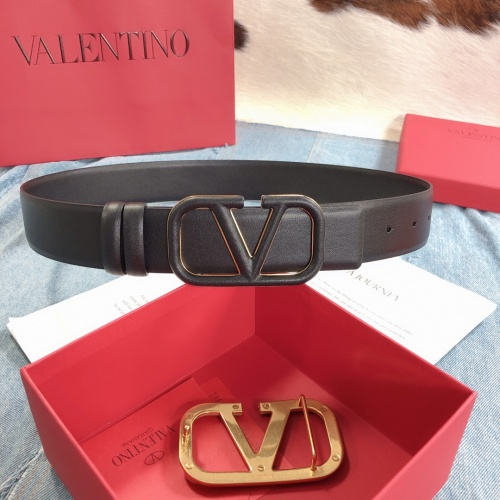 Replica Valentino AAA Quality Belts #797304 $73.72 USD for Wholesale