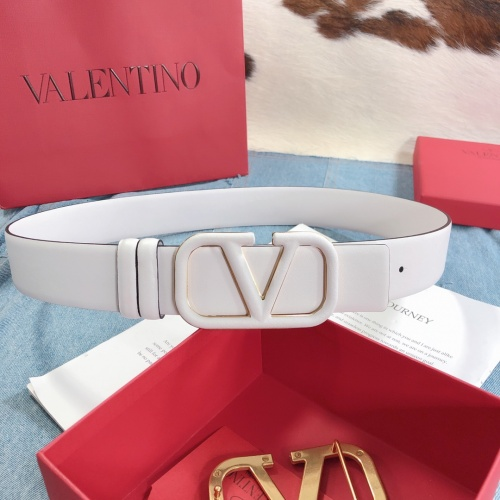 Valentino AAA Quality Belts #797305 $73.72 USD, Wholesale Replica Valentino AAA Quality Belts