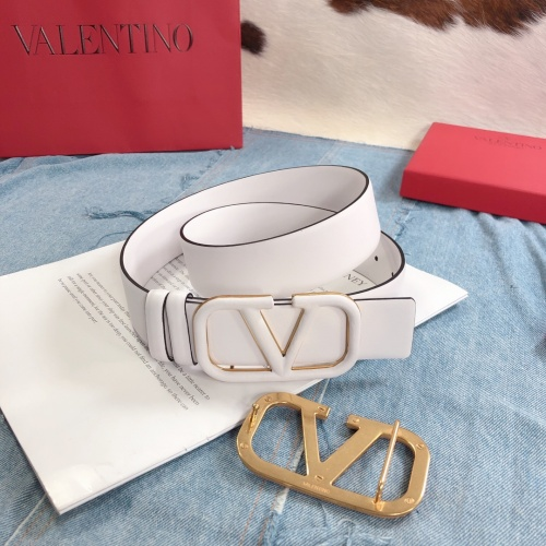 Replica Valentino AAA Quality Belts #797305 $73.72 USD for Wholesale