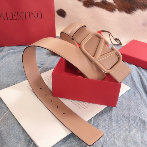 Replica Valentino AAA Quality Belts #797312 $73.72 USD for Wholesale