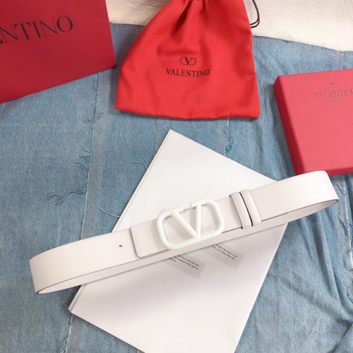 Valentino AAA Quality Belts #797313 $73.72 USD, Wholesale Replica Valentino AAA Quality Belts