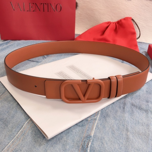 Valentino AAA Quality Belts #797314 $73.72 USD, Wholesale Replica Valentino AAA Quality Belts
