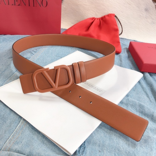 Replica Valentino AAA Quality Belts #797314 $73.72 USD for Wholesale