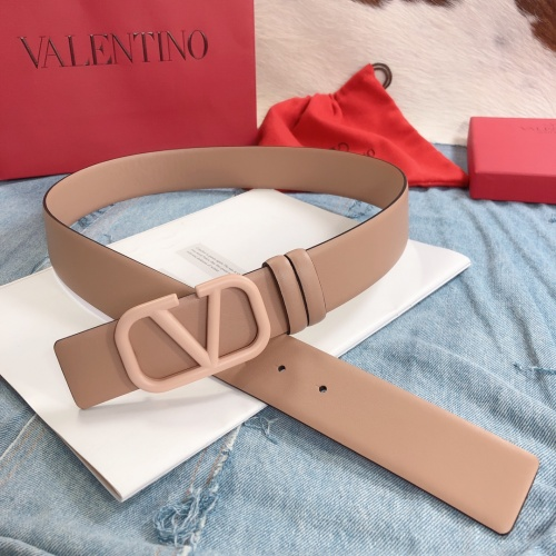 Replica Valentino AAA Quality Belts #797315 $73.72 USD for Wholesale