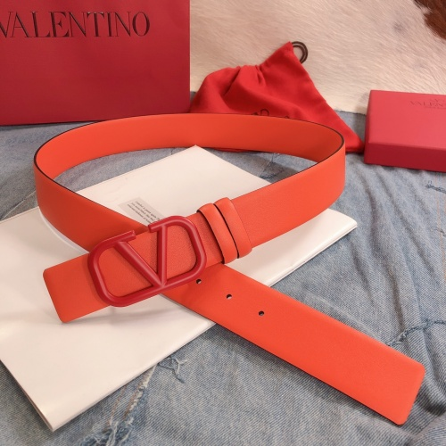 Replica Valentino AAA Quality Belts #797316 $73.72 USD for Wholesale